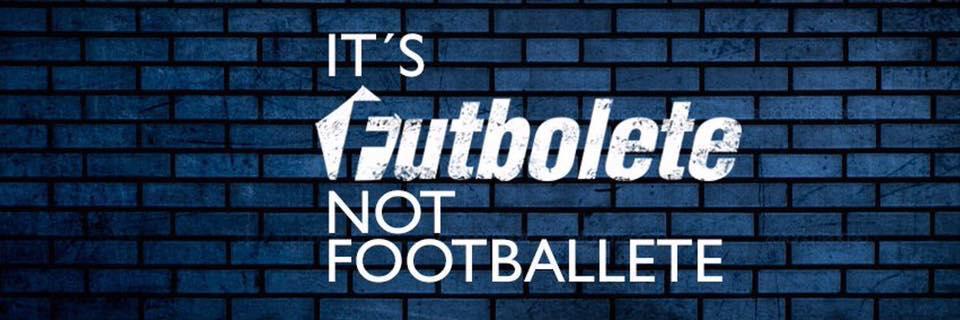 El sitio móvil de Futbolete, uno de los medios deportivos más importantes de Colombia.