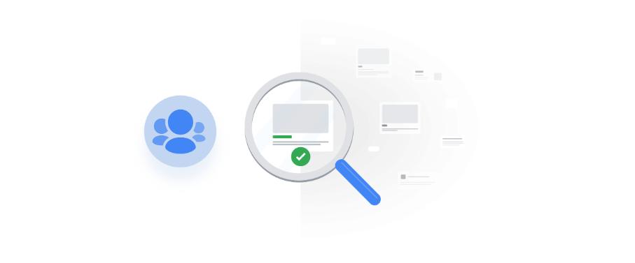 COmo funciona el buscador de noticias de Google