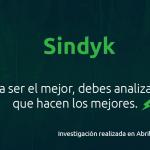 Benchmark Sindyk
