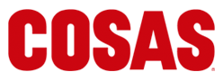 Logo de revista Cosas MX